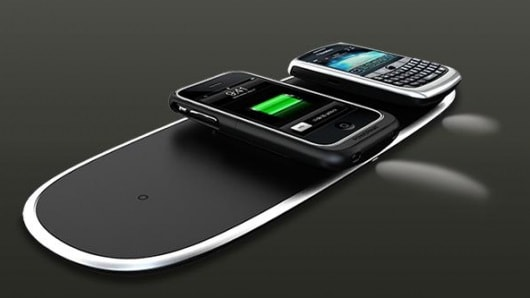 Wireless Charging - Upcoming technology to learn