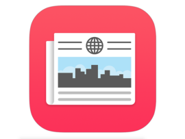 How to get the missing News App in iOS 9