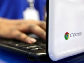 Another merger by Google: Chrome OS into Android