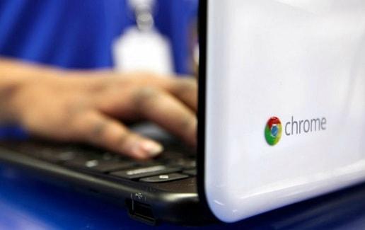 google merging chrome os into android