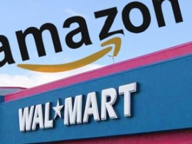 Walmart and Amazon again in news for Drone Taskforce