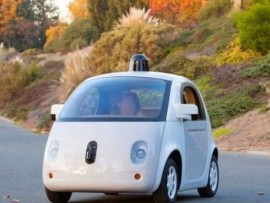 Google and Ford might release an autonomous vehicle in coming months
