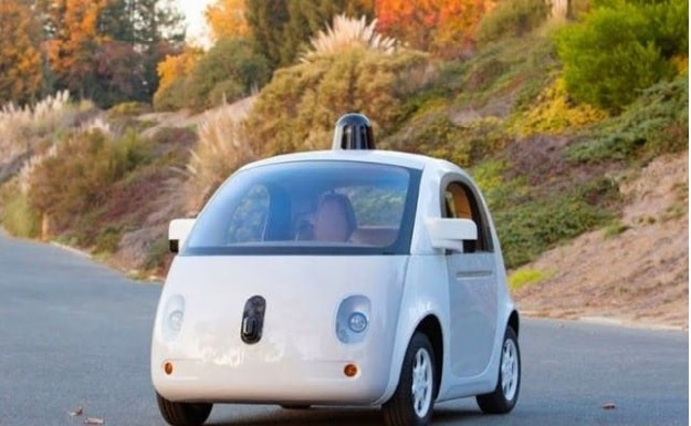 Google and Ford might release an autonomous vehicle