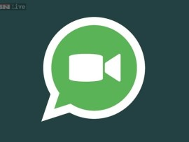 WhatsApp video call feature to come soon for Android and iOS
