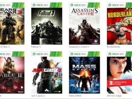Microsoft adds 16 Xbox 360 games to work with Xbox One
