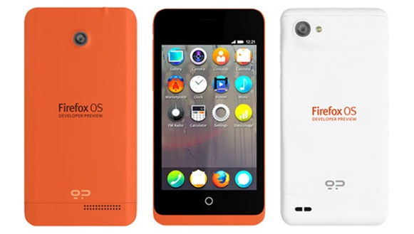 mozilla discontinues firefox os focuses on IoT