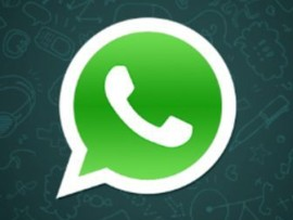 how to get next sentence in whatsapp