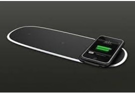 Apple rumored to be jumping into wireless charging technology
