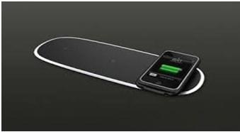 Apple Wireless Charging Technology