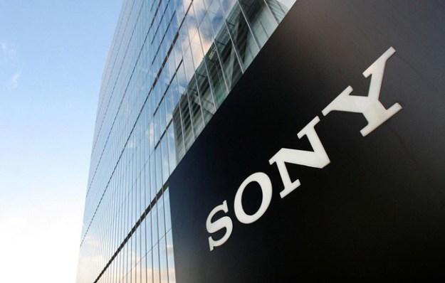 CES 2016 Sony