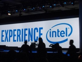 CES 2016: Intel is all about sensors from sports to health to work and more