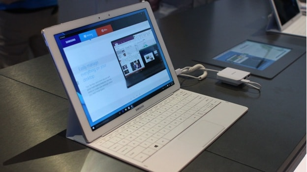 ces 2016 samsung refreshes from home appliances to wearables - tabs