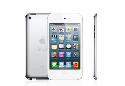 ipod touch 4th generation experience-