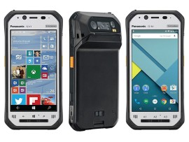 MWC 2016: Panasonic announced ToughPad FZ-N1 and FZ-F1
