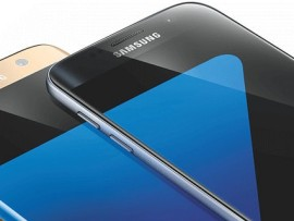 Up close & personal with the Samsung Galaxy S7 Features