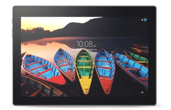 lenovo launched low cost tablets named under Tab3