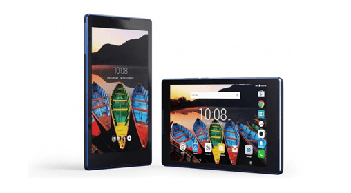 MWC 2016: Lenovo shows off low-cost tablets for everybody