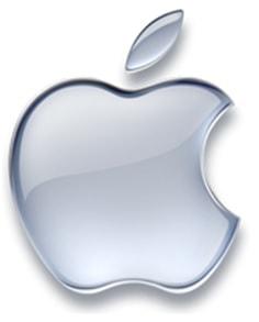 Reason behind Apple logo