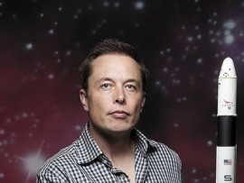 Elon Musk Story : The Man who will save the world