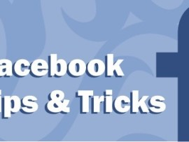 Facebook Tips and Tricks you should know