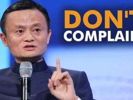 Jack Ma Story – The Indefatigable Entrepreneur