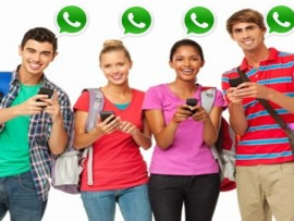Unknown Whatsapp Hacks for Educational purposes