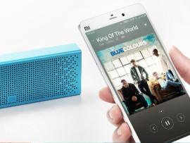 Xiaomi launches Mi Bluetooth speaker and Redmi Note 3 in India