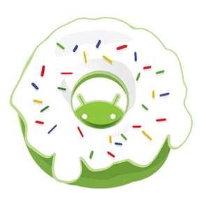 reasons behind android os versions names - donut