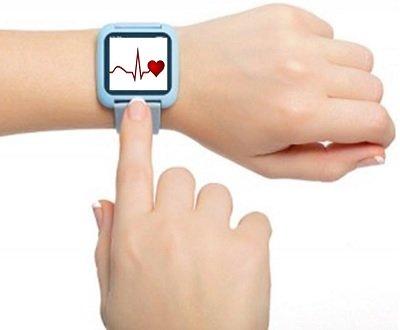 health insurance by wearing tracker