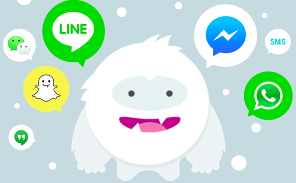 Best Android Apps you should have - snowball