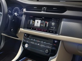 Jaguar Land Rover launches InMotion, a new tech startup
