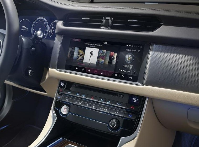 Jaguar Land Rover launches InMotion-min
