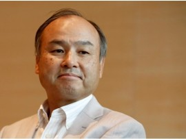 Unheard of Founders – Masayoshi Son from Softbank