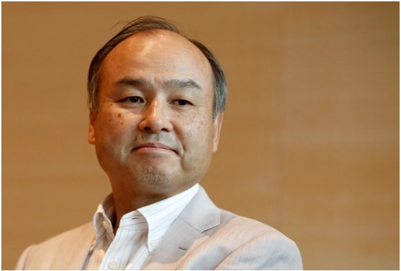 Unheard of Founders - Masayoshi Son
