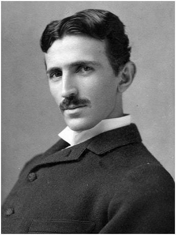 Reason behind Tesla Name