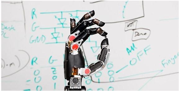 technology of human body