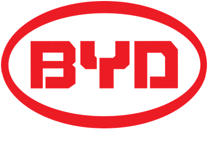 Unknown Tech Companies BYD