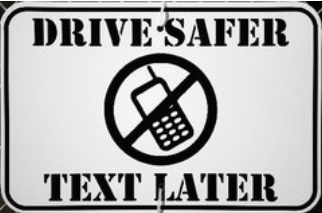 coolest android tips and tricks - dont drive and message