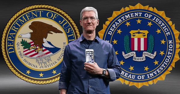 fbi confirm incompetence on iphones