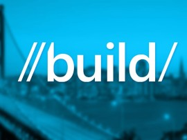 Everything at Microsoft Build 2016