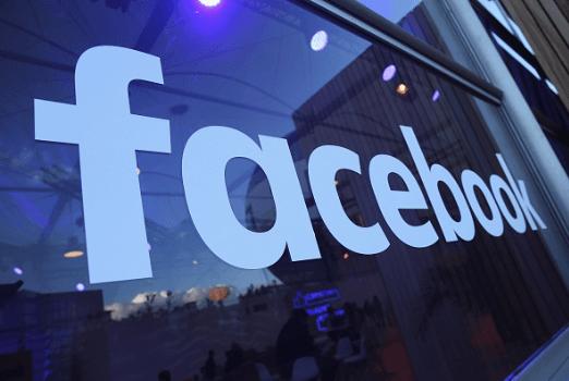 tech giants working towards better environment - facebook