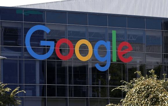 tech giants working towards better environment - google