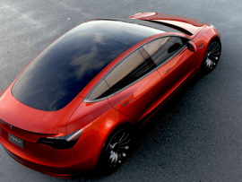 Tesla's Model 3: Are the Electric Vehicles soon to become Mainstream?