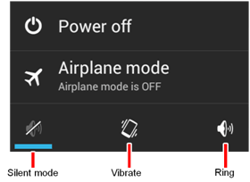tips to save android battery - switch off