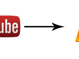 How to download YouTube videos using VLC Player or Chrome Extension