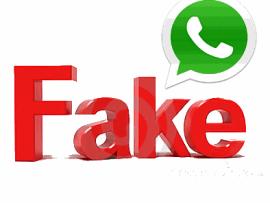 How to create Fake WhatsApp conversation