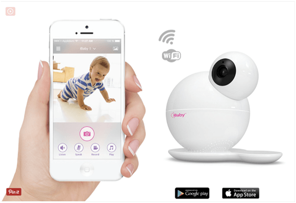Tech Gadgets for Kids safety