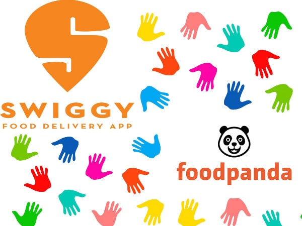 What sets Swiggy and Foodpanda apart