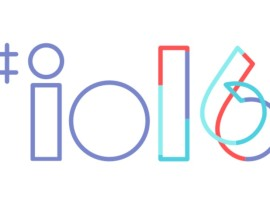 Here's everything announced at Google I/O 2016