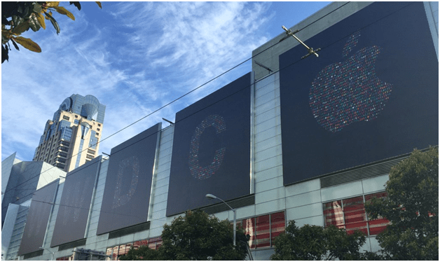 Apple WWDC 2016 Preparations